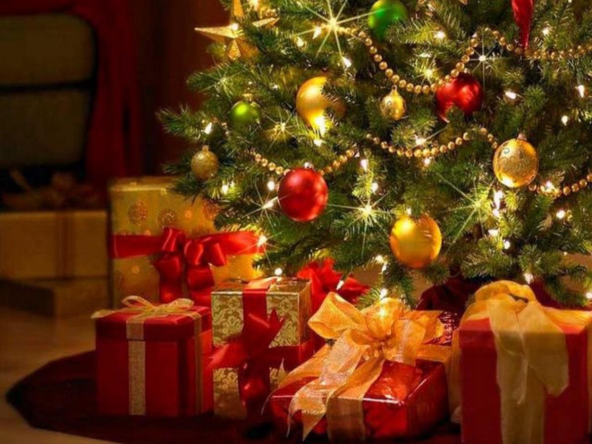 Новогодние подарки: купить подарки на Новый 2018 год